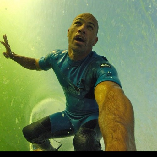 Kelly Slater Social Profile