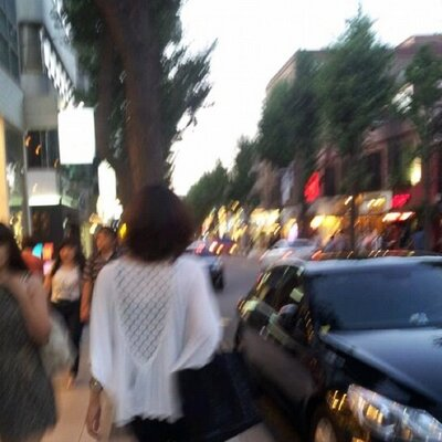 M Suyeon | Social Profile