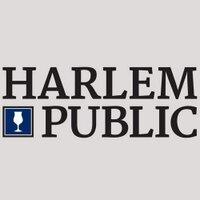 Harlem Public | Social Profile