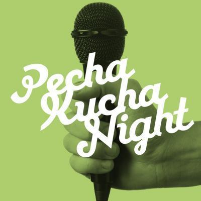 PechaKucha Plzeň