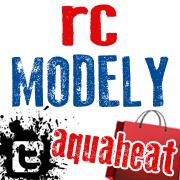 RC Modely AH