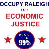 Occupy Raleigh | Social Profile