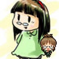 緑なお化け@さてどうやって生きていこう? | Social Profile