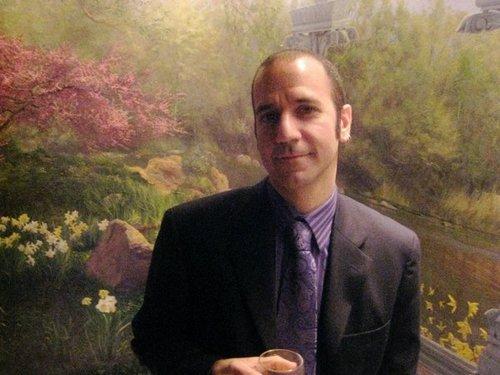 Basil Tsiokos Social Profile