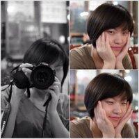 김민주   Social Profile