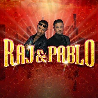 RAJ&PABLO | Social Profile