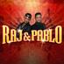 THERAJ&PABLO's Twitter Profile Picture