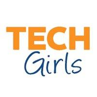 TechGirls | Social Profile