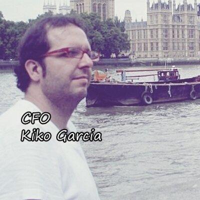 KikoGarciaCDFOficial | Social Profile