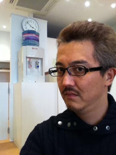 鈴木 裕史 Social Profile