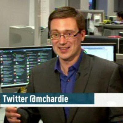 Dan McHardie | Social Profile