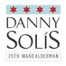 Alderman Danny Solis's Twitter Profile Picture