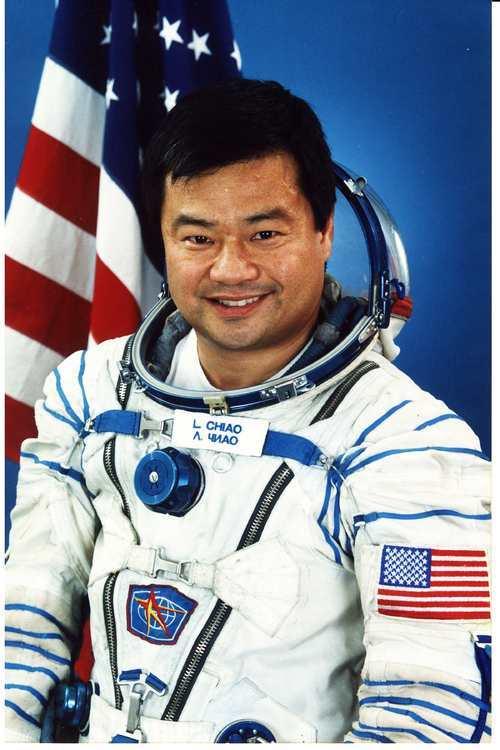 Leroy Chiao Social Profile