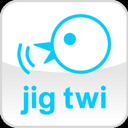 jigtwi(ジグツイ) Social Profile