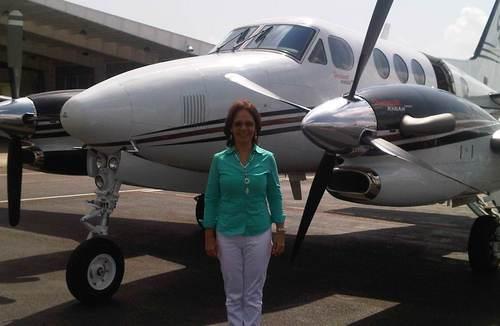 Martha Sofia Perez Social Profile