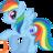 Pony  2  normal