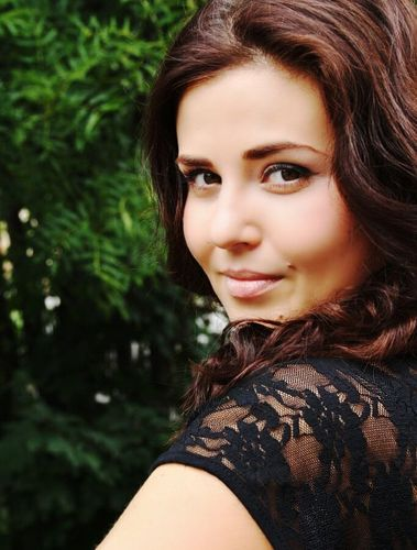 Sabina Sarkisovova