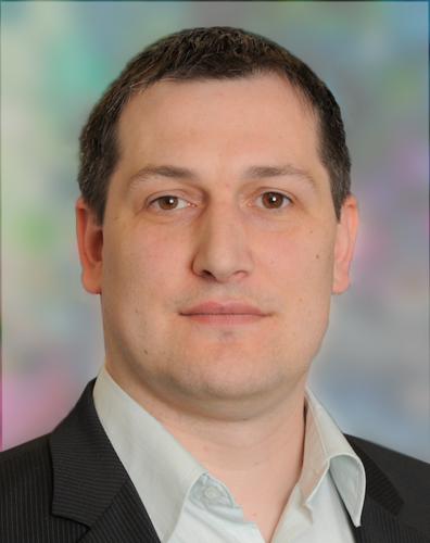 Vladimir Nevoral