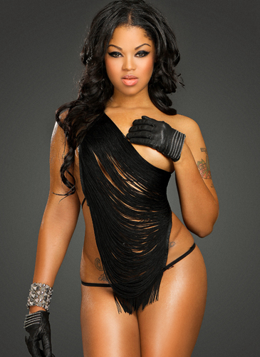 Eboni Jewelz Social Profile
