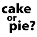 Cake or Pie? (@cakeorpiedotorg) Twitter