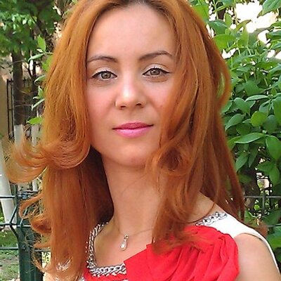Laura Hurubaru   Social Profile