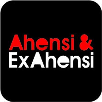 ahensiexahensi | Social Profile