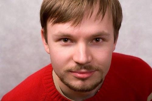 Саша Усольцев Social Profile