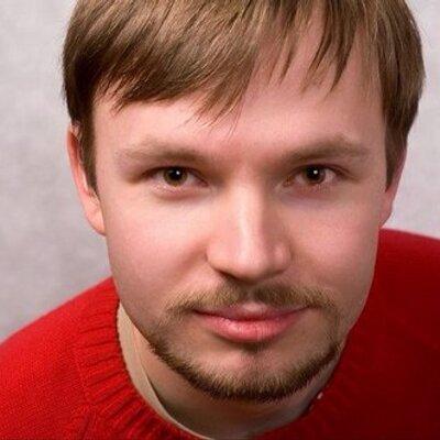 Саша Усольцев | Social Profile
