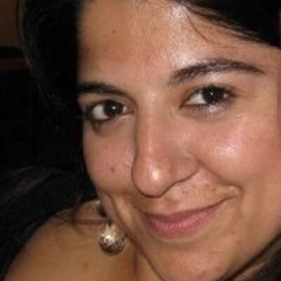 Carolina Aravena A   Social Profile