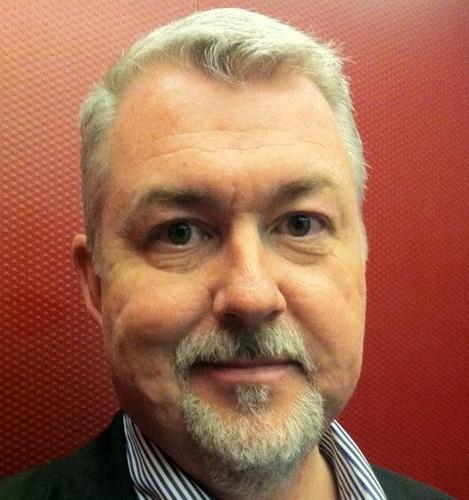 Dion Hinchcliffe Social Profile