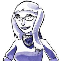 Erin Polgreen | Social Profile