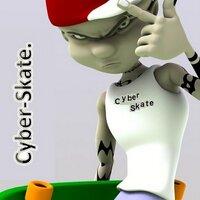 CyberSkate