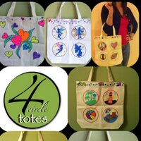 4circletotebags | Social Profile