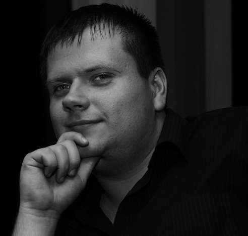 Martin Hruzík