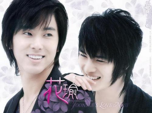 YunJae_Lovers Social Profile