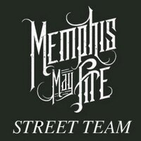 MMF Street Team | Social Profile