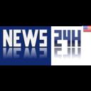 News 24h Usa