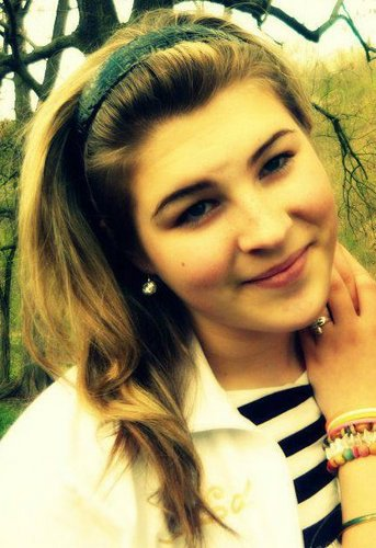 Kristýna ♣ Styles ♥