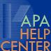 APAHelpCenter Social Profile