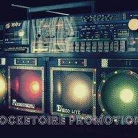 Rocketoire | Social Profile