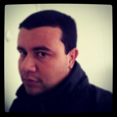 Hugo de B. Soares   | Social Profile