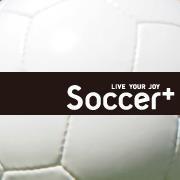 Soccer+ ( サカプラ ) Social Profile