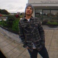 Eric Lau | Social Profile