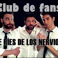 TeRíesDeLosNervios | Social Profile