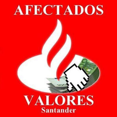AfectadoSantander012 | Social Profile