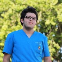 Cristian Bustos | Social Profile