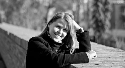Erika Kovacova