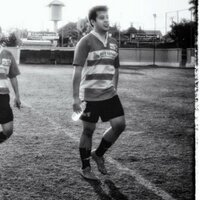 Darius Sadeli | Social Profile