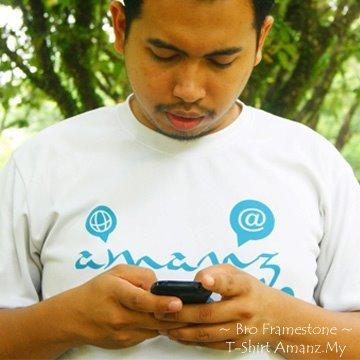 Bro Framestone Social Profile