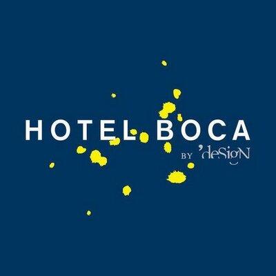 HotelBoca